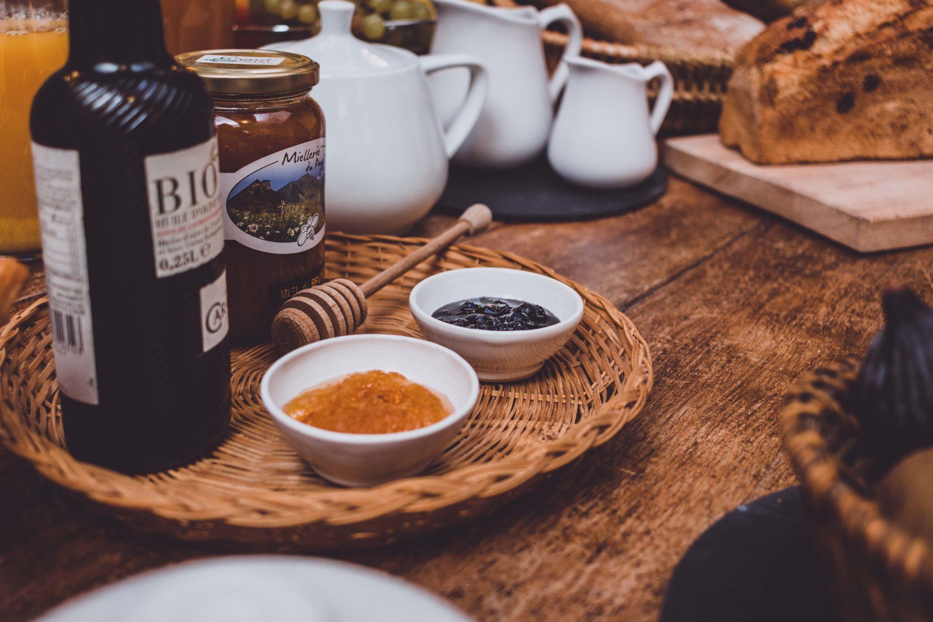 photographie culinaire-foodporn-photographe culinaire-Lourdes-Tarbes-pau-dégustation visuelle-pain-bred